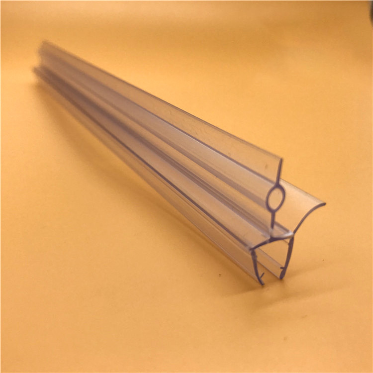 Waterproof pvc profile rubber strip