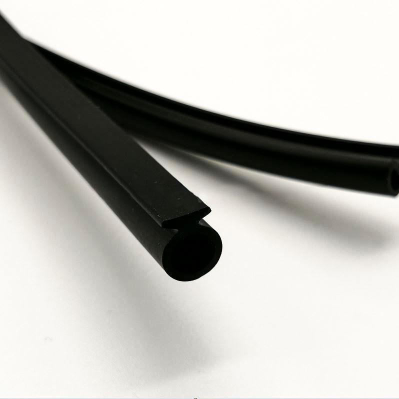 High quality EPDM/PVC Rubber Seal Strip for aluminium window accessories