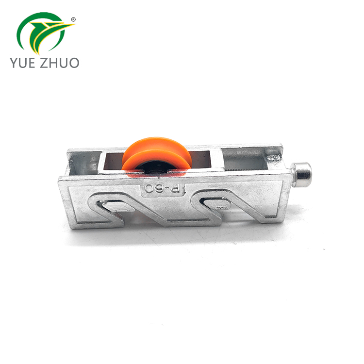 South Aferica hot selling zinc alloy sliding door and window roller wheel